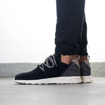 Men's Shoes sneakers adidas Originals ZX Flux Adv X BB1405
