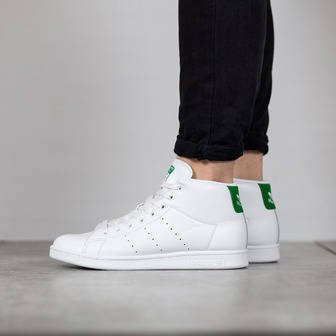 Men's Shoes sneakers adidas Stan Smith Mid BB0069