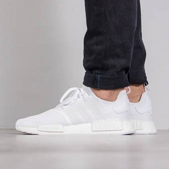 "Men's shoes sneakers adidas Originals NMD_R1 ""Color Boost"" Pack BA7245"