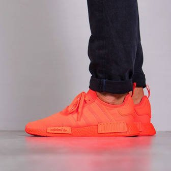 "Men's shoes sneakers adidas Originals NMD_R1 ""Color Boost"" Pack S31507"