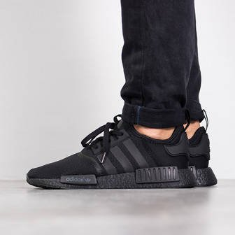 "Men's shoes sneakers adidas Originals NMD_R1 ""Color Boost"" Pack S31508"