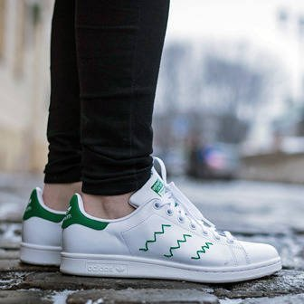 WOMEN'S SHOES  SNEAKERS Adidas Originals Stan Smith S75139