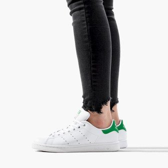 WOMEN'S SHOES SNEAKERS Adidas Originals Stan Smith Typ M20324