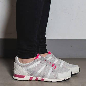 WOMEN'S SHOES SNEKAERS Adidas Originals Equipment Racing 93 S75425