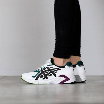 Women's Shoes sneakers Asics Gel-DS Trainer OG H704Y 0190