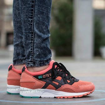 Women's Shoes sneakers Asics Gel Lyte V Miami Pack H607N 2290