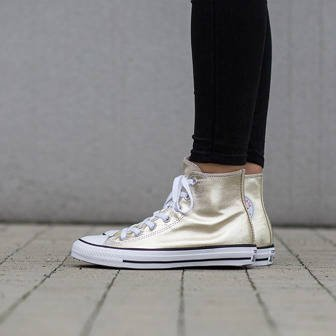 Women's Shoes sneakers Converse Chuck Taylor All Star 153178C