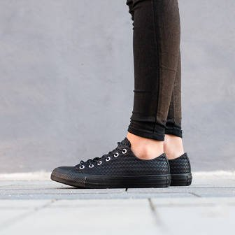 Women's Shoes sneakers Converse Chuck Taylor All Star 153565C