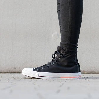 Women's Shoes sneakers Converse Chuck Taylor All Star 153792C