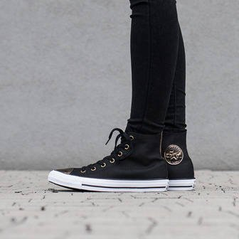 Women's Shoes sneakers Converse Chuck Taylor All Star 553305C