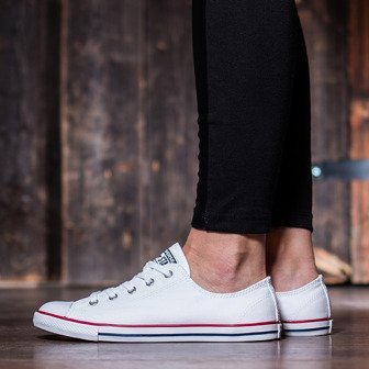 Women's Shoes sneakers Converse Chuck Taylor All Star Dainty OX 537204C