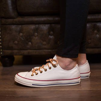 Women's Shoes sneakers Converse Chuck Taylor All Star OX 151260C