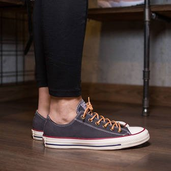 Women's Shoes sneakers Converse Chuck Taylor All Star OX 151261C