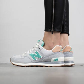 "Women's Shoes sneakers New Balance ""Beach Cruiser Pack"" WL574BCB"