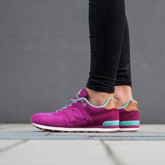 Women's Shoes sneakers New Balance KL530NFG