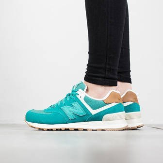 Women's Shoes sneakers New Balance WL574SEB