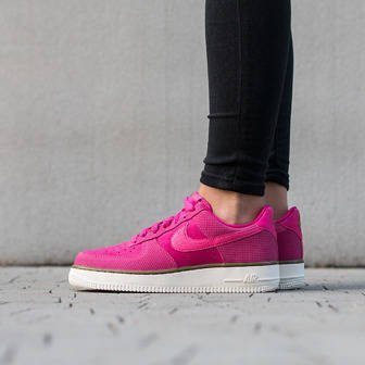 Women's Shoes sneakers Nike Air Force 1 '07 Suede 749263 601