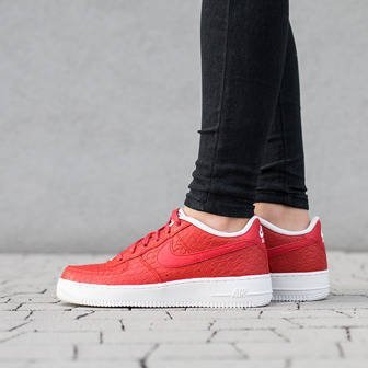 Women's Shoes sneakers Nike Air Force 1 LV8 (GS) 820438 600