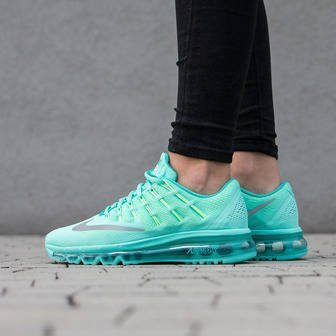 Women's Shoes sneakers Nike Air Max 90 2016 (GS) 807237 300