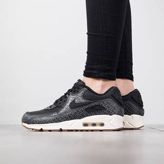 Women's Shoes sneakers Nike Air Max 90 Premium 443817 010