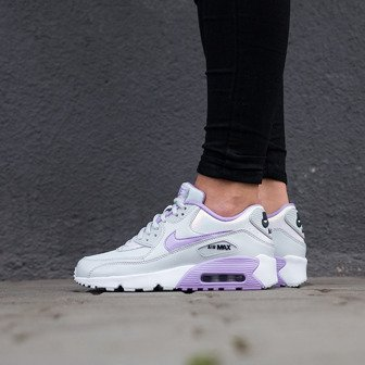 Women's Shoes sneakers Nike Air Max 90 Se Ltr (GS) 859633 002