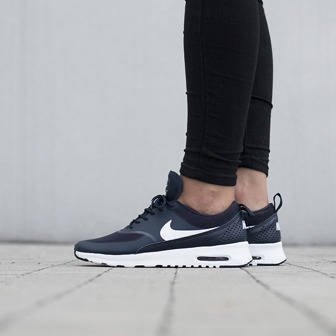 Women's Shoes sneakers Nike Air Max Thea 599409 409