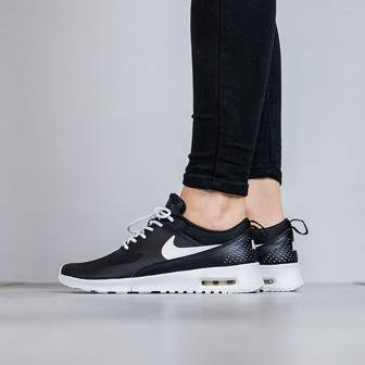 Women's Shoes sneakers Nike Air Max Thea (GS) 814444 006