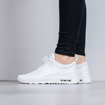 Women's Shoes sneakers Nike Air Max Thea (GS) 814444 100
