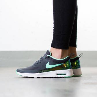 Women's Shoes sneakers Nike Air Max Thea SE (GS) 820244 002