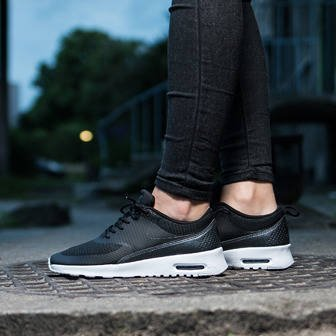 Women's Shoes sneakers Nike Air Max Thea Txt 819639 004