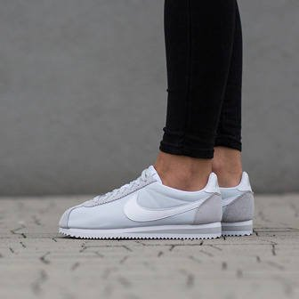 Women's Shoes sneakers Nike Classic Cortez Nylon 749864 010