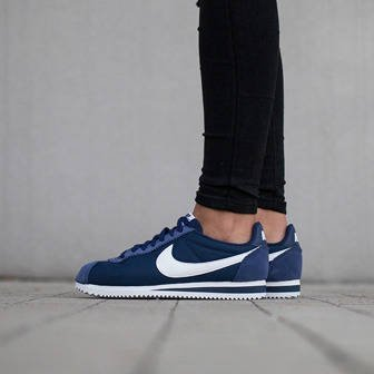 Women's Shoes sneakers Nike Classic Cortez Nylon 749864 414