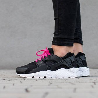 Women's Shoes sneakers Nike Huarache Run (GS) 654280 007