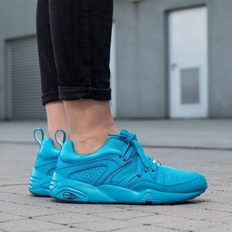 Women's Shoes sneakers Puma Blaze Of Glory Reflective 362188 01