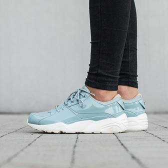 Women's Shoes sneakers Puma R698 Women Patent 362274 02