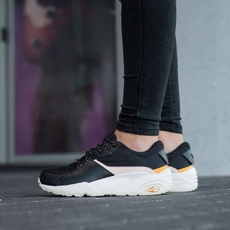 Women's Shoes sneakers Puma R698 Women Rioja 361472 02