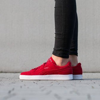 Women's Shoes sneakers Puma Suede X Trapstar 361500 02