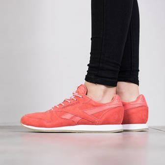 Women's Shoes sneakers Reebok Classic Leather Crepe Sail Away BD3016