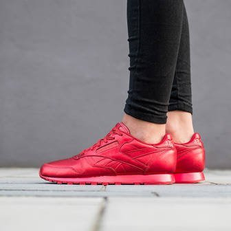Women's Shoes sneakers Reebok Classic Leather X Face Stockholm BD1492