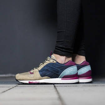 Women's Shoes sneakers Reebok GL 6000 BP AQ9690