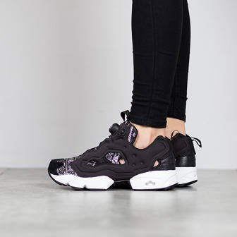 "Women's Shoes sneakers Reebok Instapump Fury ""Globetrotter Pack"" BD4462"