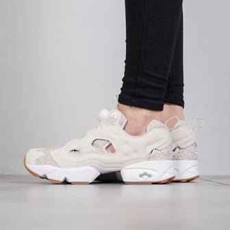 Women's Shoes sneakers Reebok Instapump Fury Off The Grid BD3006