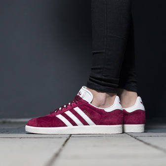 Women's Shoes sneakers adidas Originals Gazelle S76220