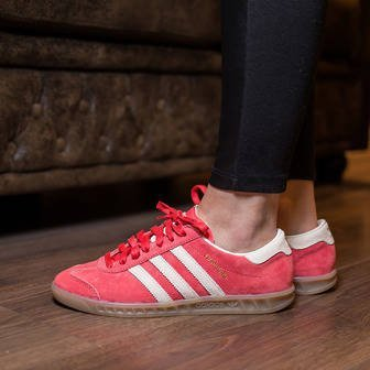 Women's Shoes sneakers adidas Originals Hamburg S74834