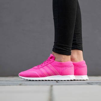 Women's Shoes sneakers adidas Originals Los Angeles S80173