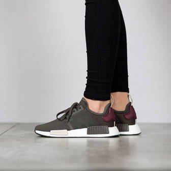 Women's Shoes sneakers adidas Originals NMD_R1 BA7752