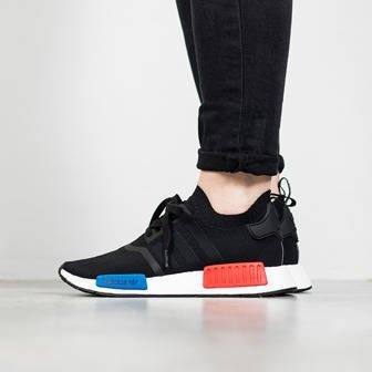 Women's Shoes sneakers adidas Originals NMD_R1 Primeknit OG S79168