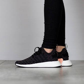Women's Shoes sneakers adidas Originals NMD_R2 Primeknit BA7239