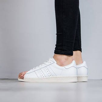 Women's Shoes sneakers adidas Originals Superstar 80s 3D Metal Toe BB2034