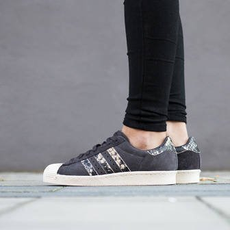 Women's Shoes sneakers adidas Originals Superstar 80s S76417